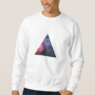 Hipstr Nebula Triangle sweater Hipster
