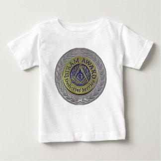 hiram_award.gif baby T-Shirt