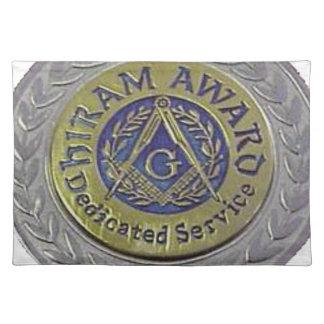 hiram_award.gif placemat