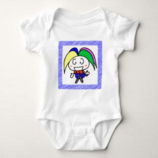 hiro baby bodysuit