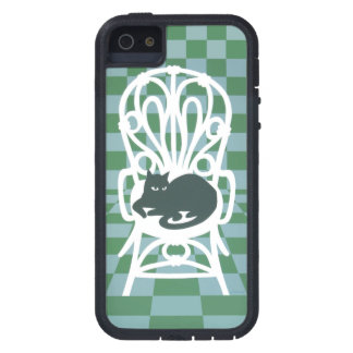 His Chair iPhone SE/5/5S Tough Xtreme Case iPhone 5 Covers