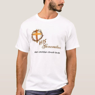 His Generation Group T T-Shirt