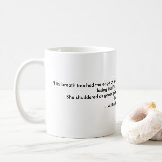 His/Her Romantic Mug Quotes Series #1