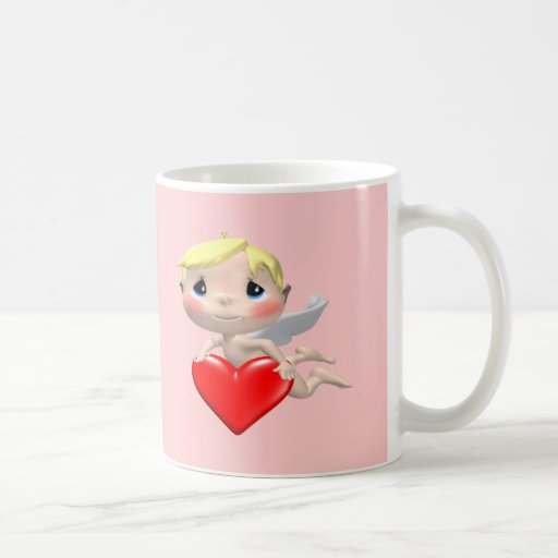 His Little Heart T-shirts and Gifts Mugs