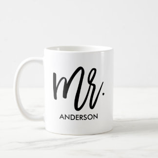 His Very Own Personalised Coffee Mug