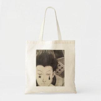 Hisoka Tote Budget Tote Bag