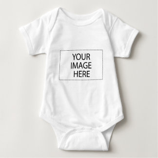 Hispanic Baby Bodysuit