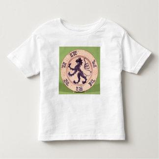 Hispano-Moresque dish, tin-glazed Toddler T-Shirt