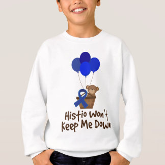 Histio Wont Keep Me Down Sweatshirt