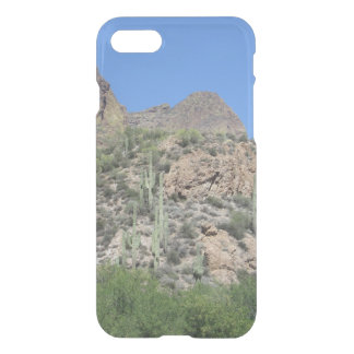 Historic Apache Trail iPhone 7 Case