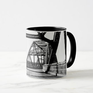 Historic Bridge Mug