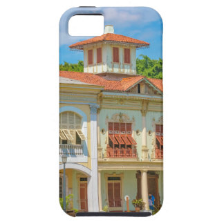 Historic Buildings, Guayaquil, Ecuador Case For The iPhone 5