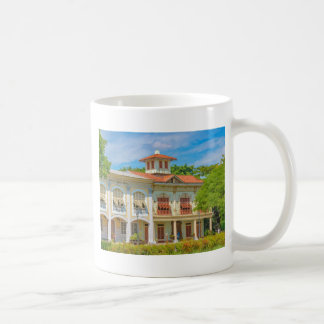 Historic Buildings, Guayaquil, Ecuador Coffee Mug