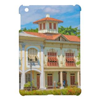 Historic Buildings, Guayaquil, Ecuador iPad Mini Cover