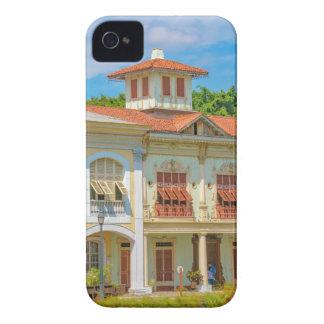 Historic Buildings, Guayaquil, Ecuador iPhone 4 Covers