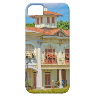 Historic Buildings, Guayaquil, Ecuador iPhone 5 Case
