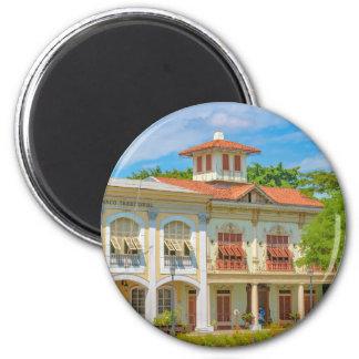 Historic Buildings, Guayaquil, Ecuador Magnet