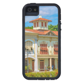 Historic Buildings, Parque Historico, Guayaquil iPhone 5 Covers