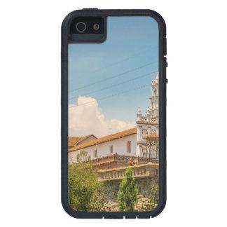 Historic Center of Cuenca, Ecuador iPhone 5 Case
