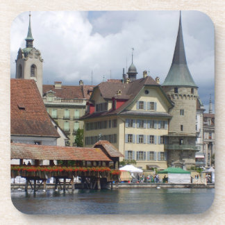 Historic city center of Lucerne Coaster