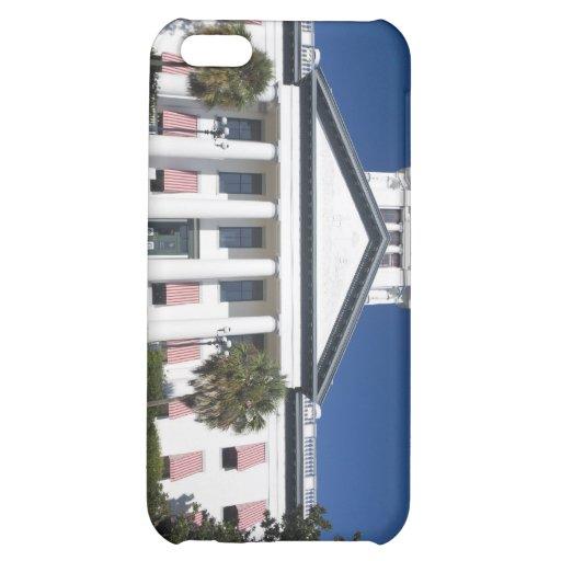 historic florida capital building iPhone 5C cases