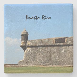 Historic Fort Stone Coaster