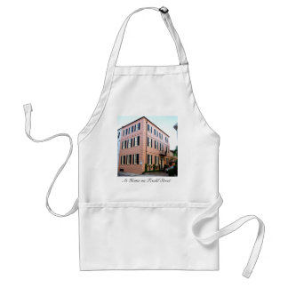 Historic Home Apron