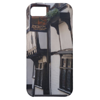 Historic House iPhone 5 Cases