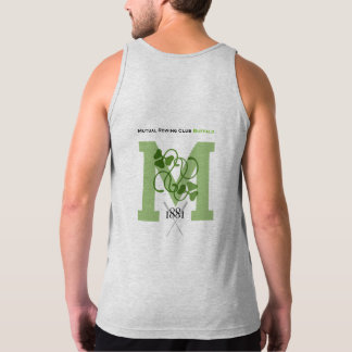 Historic Irish Mutual Rowing Club Buffalo NY Singlet
