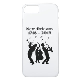 Historic New Orleans Tricentennial iPhone 8/7 Case