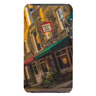 Historic Properties Halifax Nova Scotia iPod Touch Case-Mate Case