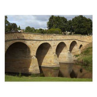Historic Richmond Bridge (Australia's oldest Postcard