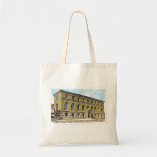 Historic Sacramento Library Bag