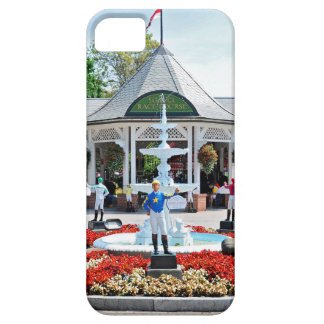 Historic Saratoga 150 on Opening Day iPhone 5 Covers