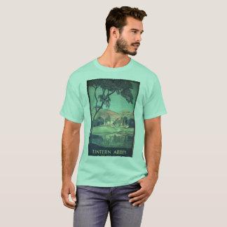 Historic Tintern Abbey T-Shirt