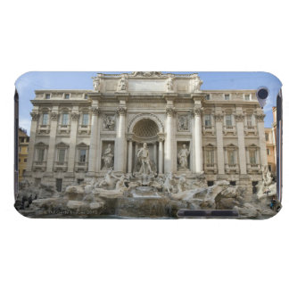 Historic Trevi Fountain in Rome, Italy Barely There iPod Covers