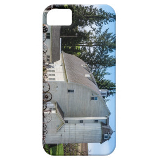 Historic Uniontown Washington Dairy Barn Barely There iPhone 5 Case