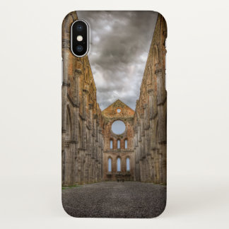 Historical Building iphone Cover