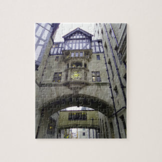 Historical Building Jigsaw Puzzle