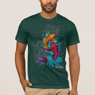 historical_fish T-Shirt
