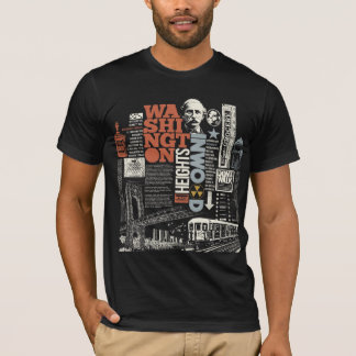 Historical Heights T-Shirt