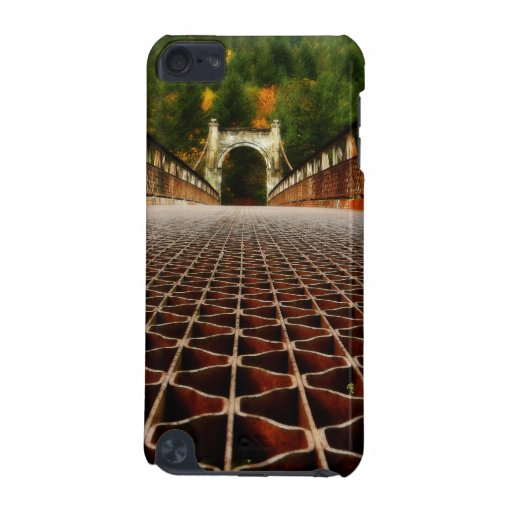 Historical Heritage Bridge Architecture iPod Touch (5th Generation) Case