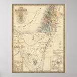 Historical Jerusalem, Palestine Posters