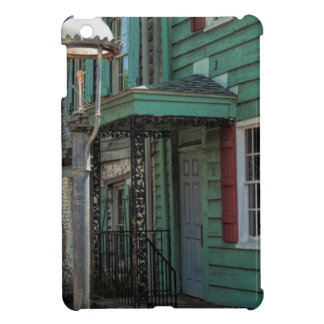 Historical Pirates House Savannah Georgia USA iPad Mini Cover