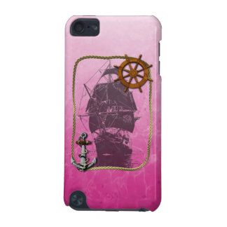 Historical Sailing Ship iPod Touch 5G Case
