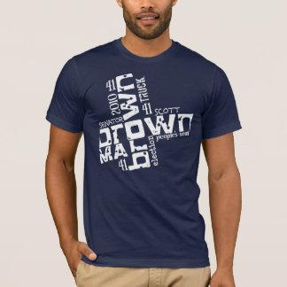 Historical Scott Brown T-Shirt