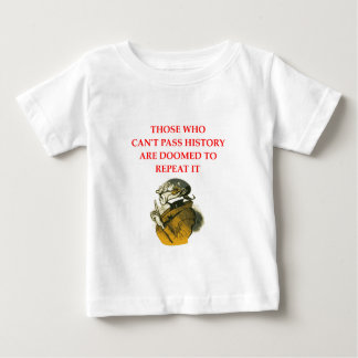 HISTORY BABY T-Shirt