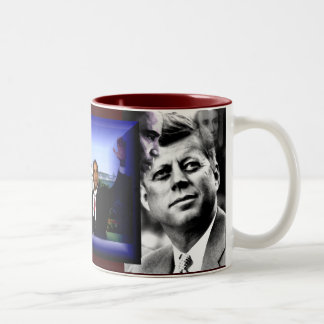 History has been Made_ Mug