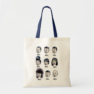 History of Mens Hair Bags