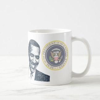 HISTORY - President Obama Inauguration Mug
